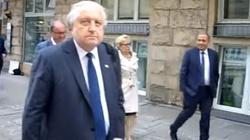 Mocne! 'Apolityczni' sędziowie na naradzie w biurze PO- nieznane nagranie z lipca - miniaturka
