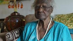 Długowieczność zawdzięczała wierze w Boga. Zmarła najstarsza osoba na świecie - miniaturka