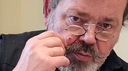 Prof. Aleksander Nalaskowski MOCNO o haniebnych kłamstwach Biedronia i 'różowej frakcji' - miniaturka