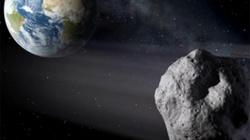 Czy czeka dziś nas koniec? Ogromna asteroida zbliża się do Ziemi!  - miniaturka