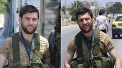Przywódca rebeliantów w Syrii zabity - miniaturka