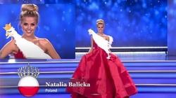 [Wideo] Ogromna fala hejtu i zamieszanie wokół sukni pięknej Polki w finale Miss Supranational 2021 - miniaturka