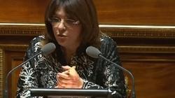 Francuska polityk: Polacy to 'urodzeni antysemici'!!! - miniaturka