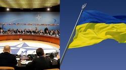 Ukraińcy chcą do NATO - miniaturka