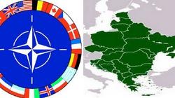 Kończy się czas NATO. Oby nadszedł czas Międzymorza - miniaturka