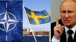 Szwecja w NATO to słabsza Rosja - miniaturka