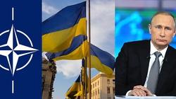 Ukraina bliżej NATO. Sojusz wyrywa Kijów z łap Kremla - miniaturka