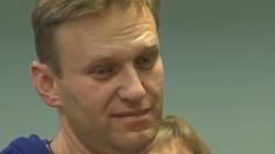 Krzyki Nawalnego? W sieci pojawiło się nagranie - miniaturka