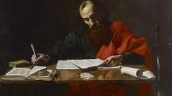 Przykład św. Pawła mówi o tym, jak zdumiewające jest miłosierdzie Boże! - miniaturka