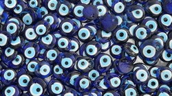 Demoniczne muzułmańskie 'oko proroka' to niebezpieczny amulet! - miniaturka