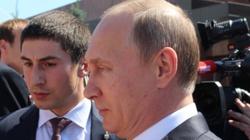 Putina nie stać na to, żeby Rosja była światową potęgą!  - miniaturka