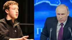 ''Wyścig zbrojeń'' z Rosją. Mocne słowa Zuckerberga - miniaturka