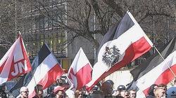 Setki neonazistów na ulicach Berlina. Gdzie jest teraz Verhofstadt?! - miniaturka