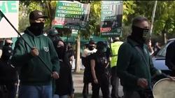 Niemiecka policja zgubiła 475 neonazistów - miniaturka