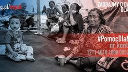 Dzięki Polakom stanęły schronienia w Nepalu - miniaturka
