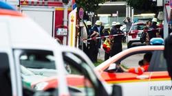 Sprawca zamachu w Monachium to Irańczyk z niemieckim paszportem! - miniaturka