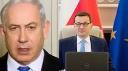 Morawiecki rozmawiał z Netanjahu. Jest komunikat KPRM - miniaturka