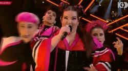Sparodiowali piosenkę z Eurowizji. Izrael oskarża o antysemityzm - miniaturka