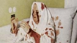 Przez 35 lat jej jedynym pokarmem była Eucharystia - miniaturka