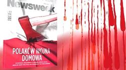 To po prostu KURIOZALNE! Newsweek zrzuca winę na PiS. Belki w swym oku nie widzi - miniaturka