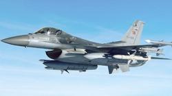 Wiadomo gdzie będą stacjonować tureckie myśliwce - miniaturka
