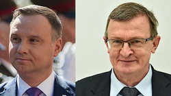 Tadeusz Cymański: Prezydent pokazał pazurki. Wolę takiego prezydenta, niż wyliniałego kotka z kokardką - miniaturka
