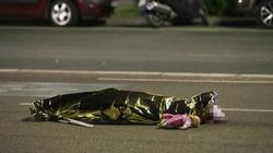 Islam nasila przemoc, Europa wybiera kredki - miniaturka