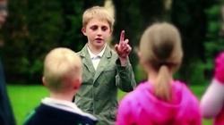 Genialna kampania! Chroń dzieci - powiedz nie in vitro! - miniaturka