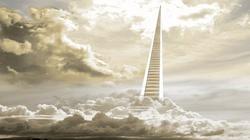 Wizje Boga, nieba i piekła u mistyków - miniaturka