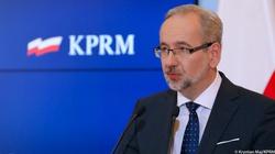 Dobre wieści! Minister Niedzielski: Trend spadkowy trwa - miniaturka