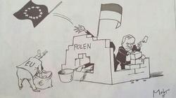 Niemiecki dziennik pomylił flagi  - miniaturka