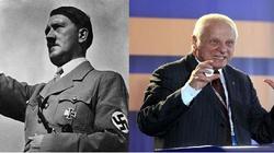 Niesiołowski: Mamy dyktaturę jak za Hitlera - miniaturka