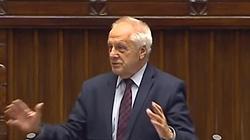 Niesiołowski: Też mogłem zginąć w Smoleńsku, ale nie poleciałem - miniaturka