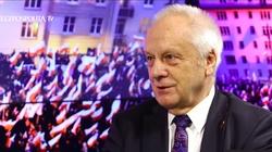 Niesiołowski ujawnia kulisy działania PO. ,,To było obrzydliwe'' - miniaturka
