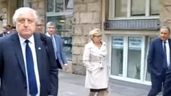 Buda: Oto 'niezależność' sądów, której broni opozycja! - miniaturka