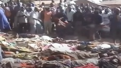 Dżihadyści znów strzelali do bezbronnych kobiet i dzieci. Są ofiary - miniaturka