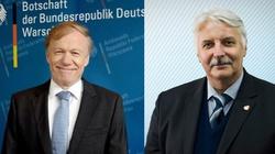 Nikel: Stosunki z Polską są dla Niemiec skarbem, którego trzeba strzec - miniaturka