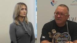 Jerzy Owsiak solidarny z Natalią Nitek-Płażyńską - miniaturka