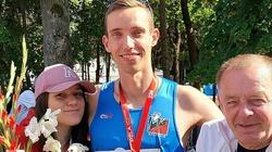 Polski medalista z Tokio: Gdyby nie Jezus Chrystus to bym tego nie osiągnął! - miniaturka