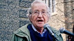 Noam Chomsky - 10 sposobów oszukiwania społeczeństwa przez media - miniaturka
