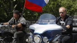 Rajd Katyński i Gang Putina razem? - miniaturka