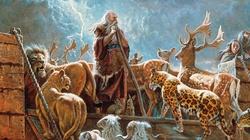 Które zwierzęta Biblia określa jako czyste i nieczyste? - miniaturka