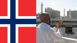 Norwegia: Co piąty ekstremista to konwertyta na Islam - miniaturka