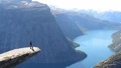 Nie tak pięknie w tej Norwegii. Imigranci chcą wracać - miniaturka