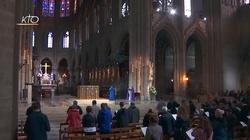 Proroctwo ostatniej modlitwy w Notre Dame, które się wypełniło - miniaturka