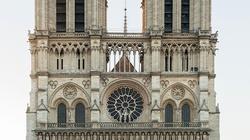Paryż zamyka okolice katedry Notre-Dame. Będzie neutralizować poważne skażenie - miniaturka