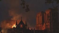 ,,Pożar Notre Dame obudził wiarę wielu osób'' - miniaturka