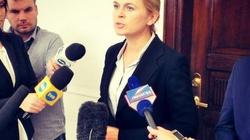 Nowacka o taśmach: Oczekujemy wyjaśnień od premier. Przez 8 lat nikt nie miał odwagi - miniaturka