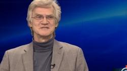 dr Kazimierz Nowaczyk: Są kolejne dowody na wybuch w Smoleńsku - miniaturka
