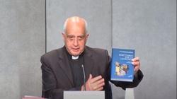 Nowe dyrektorium o katechizacji: więcej ewangelizacji - miniaturka